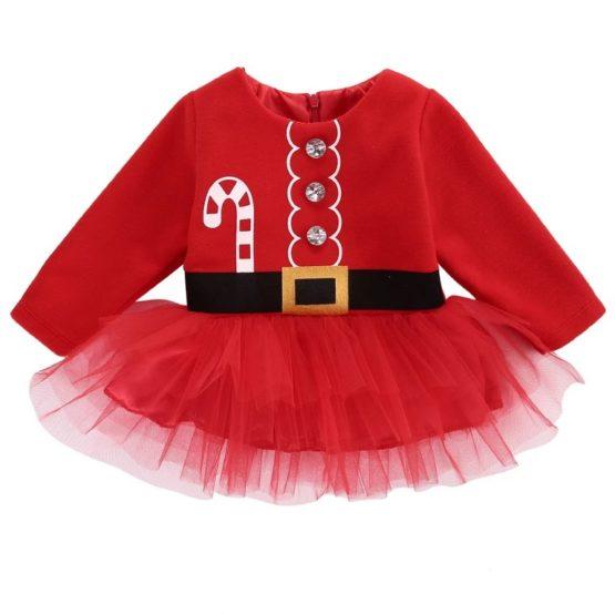Christmas Lovely Dress