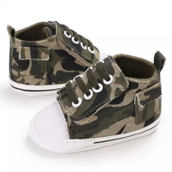 Sport Camouflage Shoes