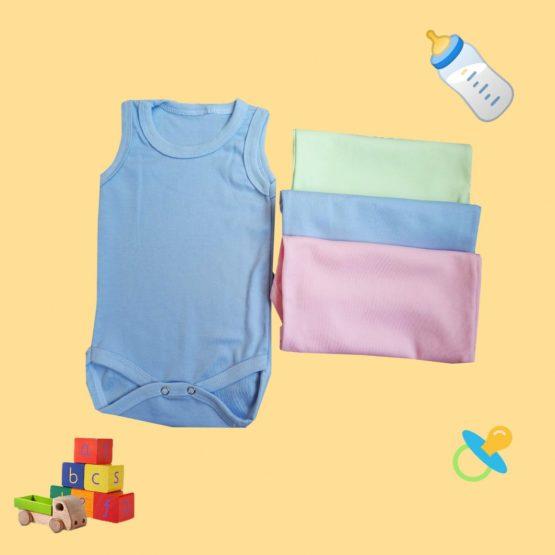 Colored Bodysuit