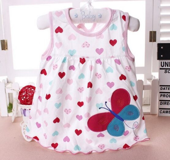 Baby Dress / Kids Top 1 (one size)