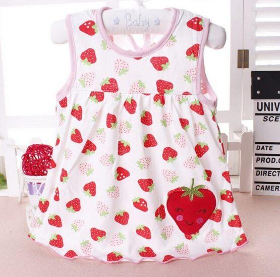 Baby Dress / Kids Top 4 (one size)