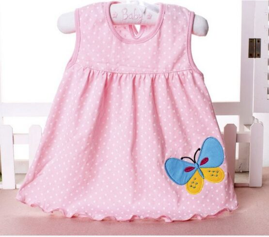 Baby Dress / Kids Top 5 (one size)