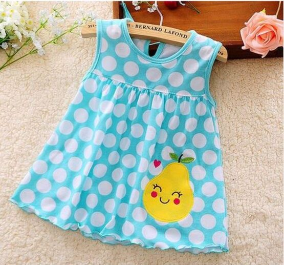 Baby Dress / Kids Top 6 (one size)