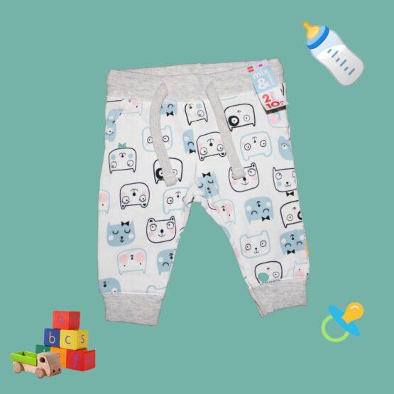 Cotton Baby Pants