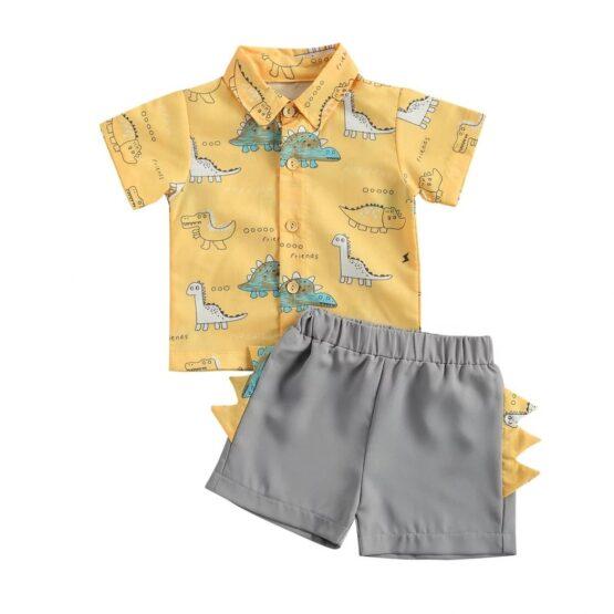 Dinosaurs Kids Set